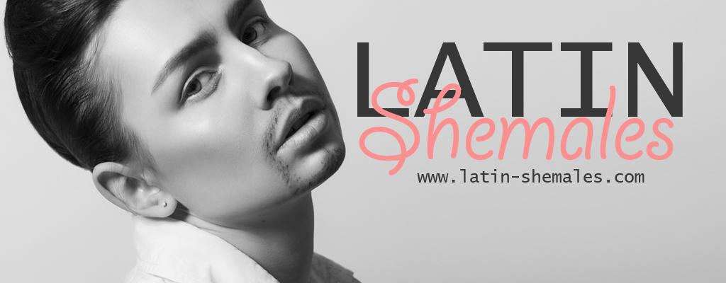 Latin shemales